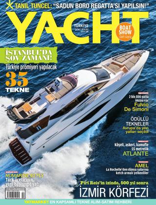 Yacht February 2016