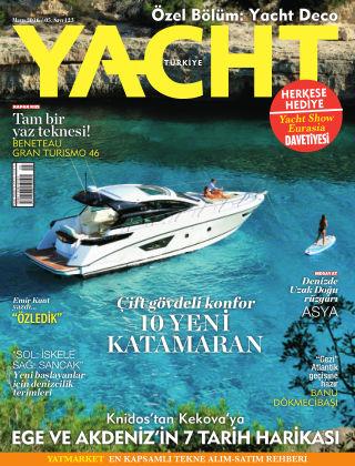 Yacht May 2016