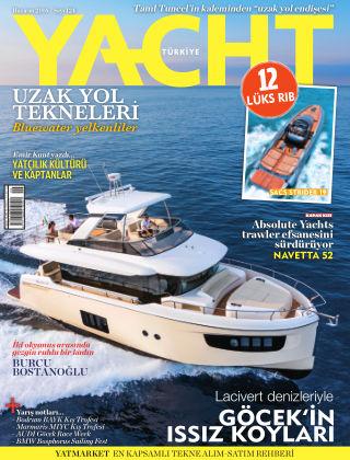 Yacht June 2016