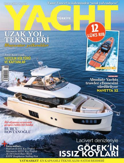 Yacht June 01, 2016 00:00