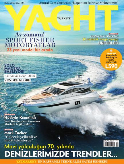 Yacht September 28, 2016 00:00