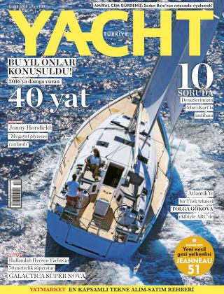Yacht December 2016