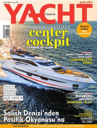 Yacht January 2017