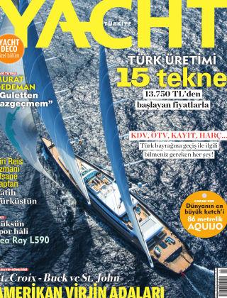Yacht 5th May 2017