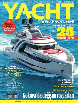 Yacht June 2017