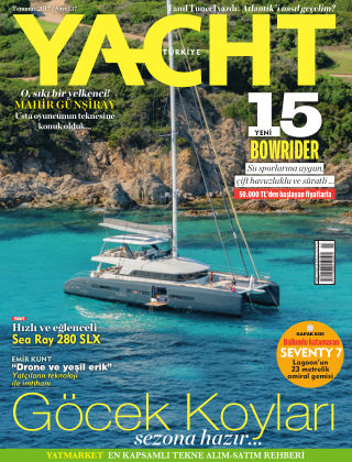 Yacht July 2017