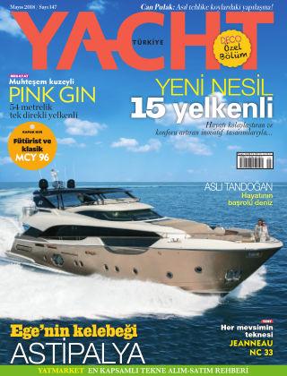 Yacht May 2018