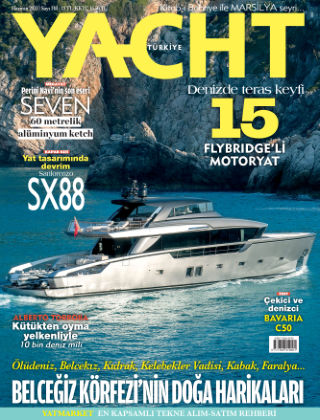 Yacht June 2018