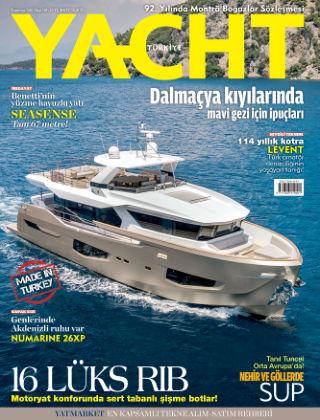 Yacht July 2018
