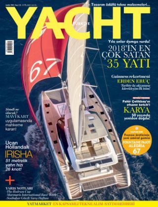 Yacht December 2018