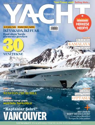Yacht Feb 2019