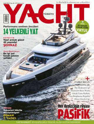 Yacht November 2019