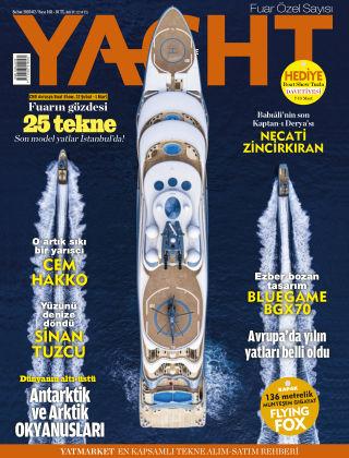 Yacht February 2020