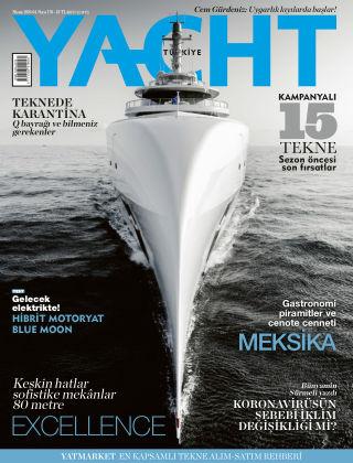 Yacht April 2020