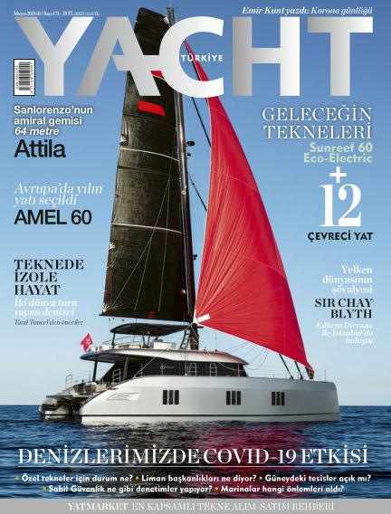Yacht May 04, 2020 00:00