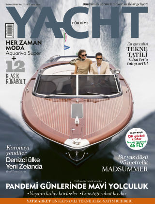 Yacht June 2020