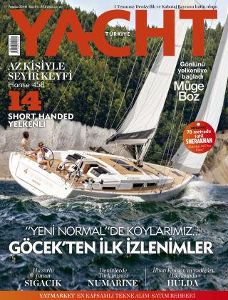Yacht July 2020