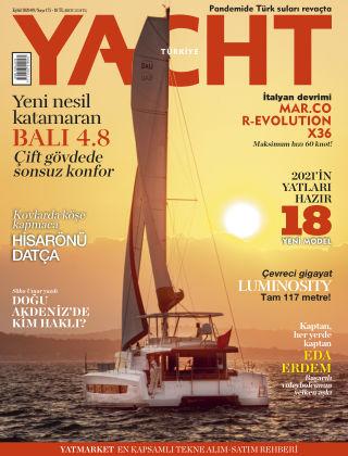 Yacht September 2020