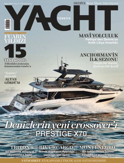 Yacht November 02, 2020 00:00