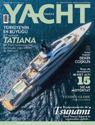 Yacht December 2020