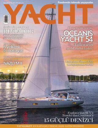 Yacht February 2021