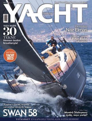 Yacht May 2021