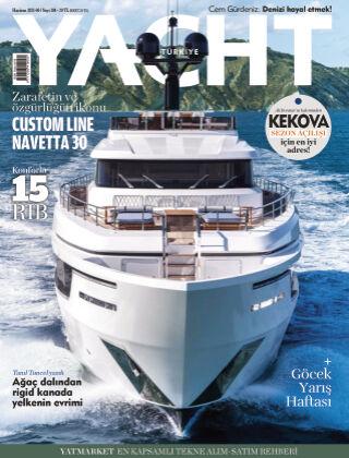 Yacht 2021-06-01