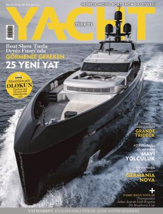 Yacht 2021-10-01