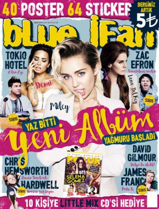 Blue Jean October 2015