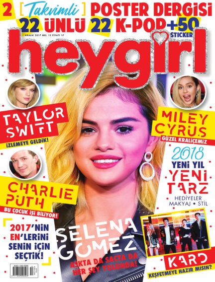 Hey Girl December 01, 2017 00:00