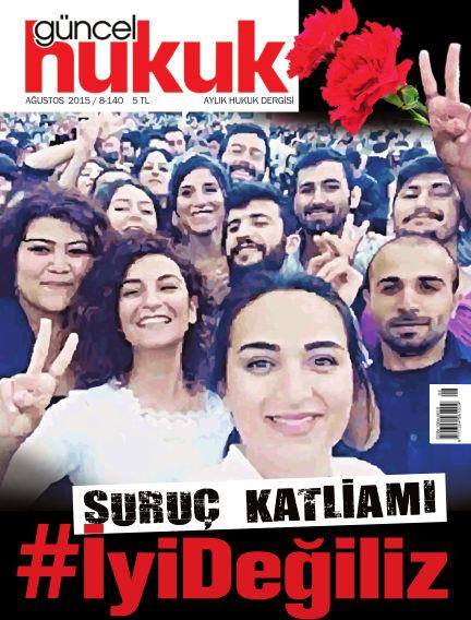 Güncel Hukuk July 31, 2015 00:00