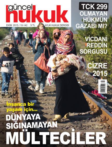 Güncel Hukuk October 04, 2015 00:00