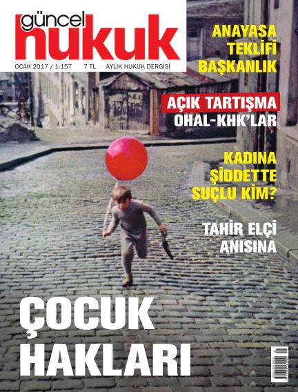 Güncel Hukuk December 31, 2016 00:00