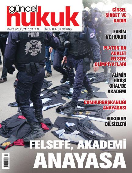Güncel Hukuk March 01, 2017 00:00