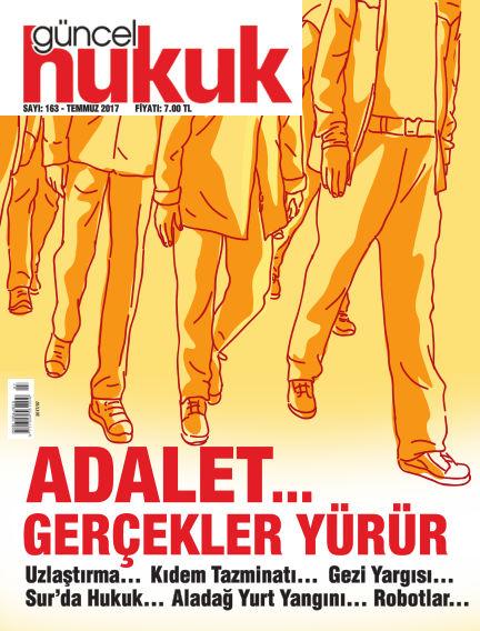 Güncel Hukuk July 03, 2017 00:00