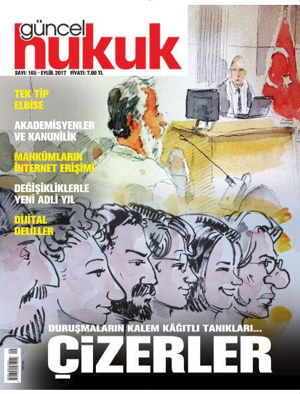 Güncel Hukuk September 03, 2017 00:00
