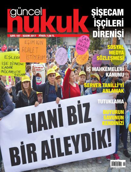 Güncel Hukuk October 31, 2017 00:00