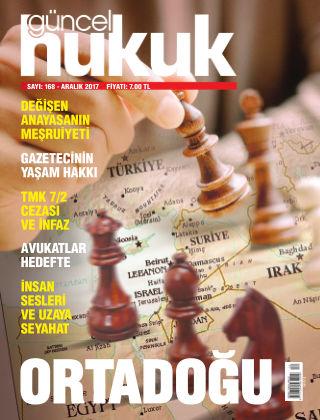 Güncel Hukuk December 2017