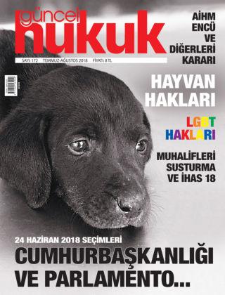 Güncel Hukuk July 2018