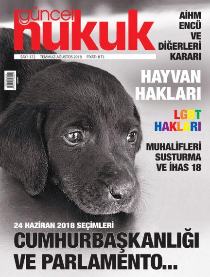 Güncel Hukuk July 02, 2018 00:00