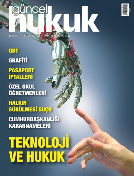 Güncel Hukuk November 01, 2018 00:00