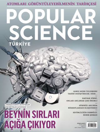 Popular Science - Turkey September 2018