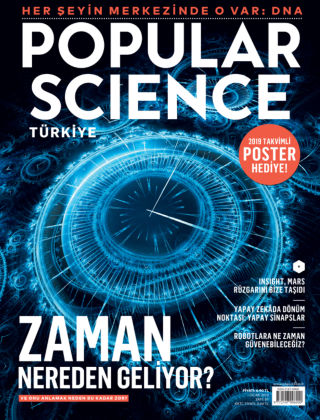 Popular Science - Turkey January 2019