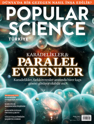 Popular Science - Turkey Feb 2019