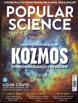 Popular Science - Turkey February 2021