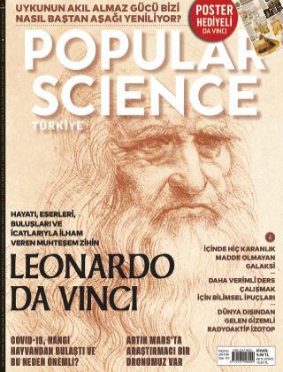 Popular Science - Turkey 2021-06-01