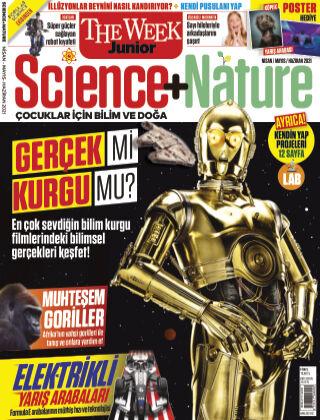 Popular Science - Turkey July 2021