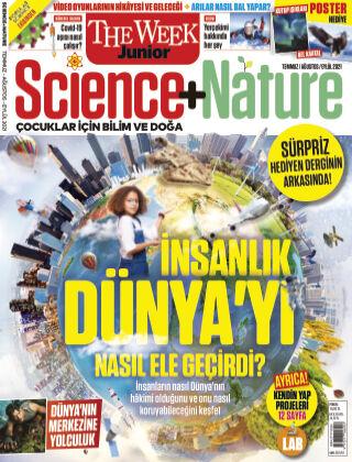 Popular Science - Turkey 2021-09-01