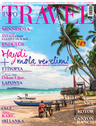 Tempo Travel January 2017