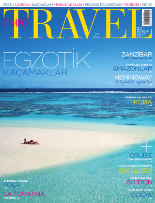 Tempo Travel July 2017